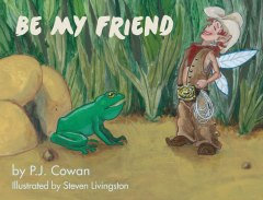 Be-My-Friend-Cover
