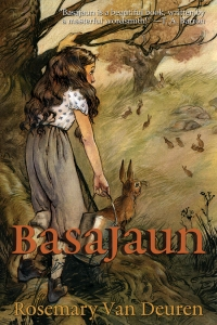 Rosemary Van Deuren book cover
