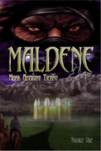 Mark Tierno cover