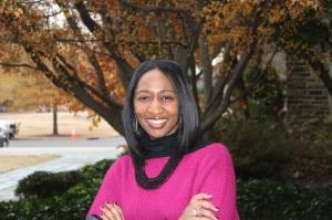 Author Stephanie Helms Pickett