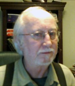 Author Steve Carlson