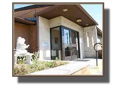 Helen Matthes Library